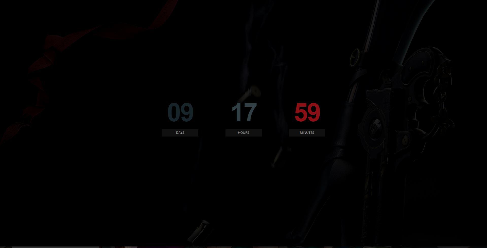 Bayonetta cuenta atrás PC
