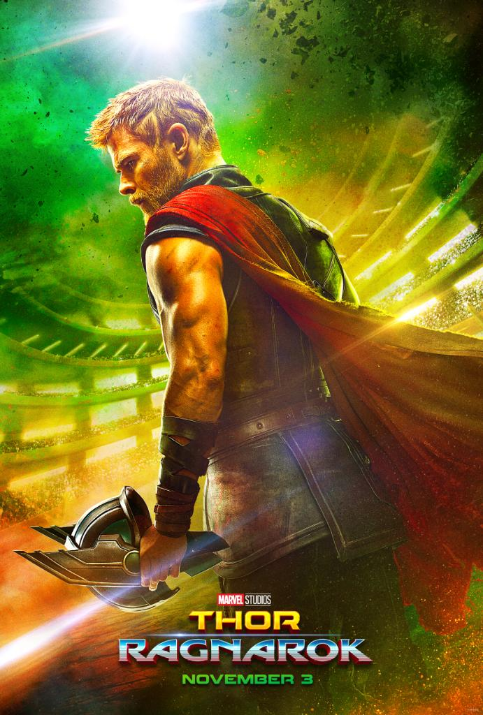 Resultado de imagen para Thor: Ragnarok