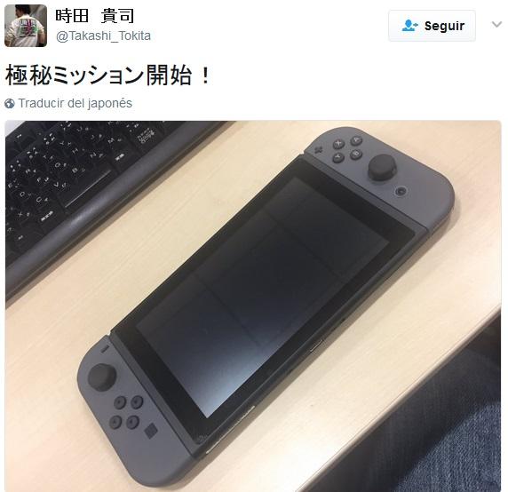 Chrono Trigger para Nintendo Switch
