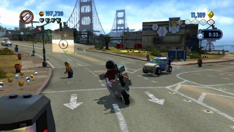 City Undercover 5
