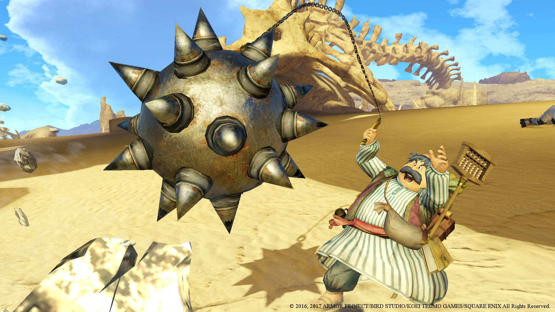 Dragon Quest Heroes II PS4 Switch