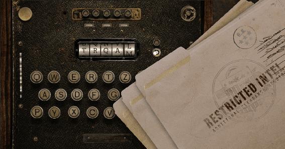 Enigma COD