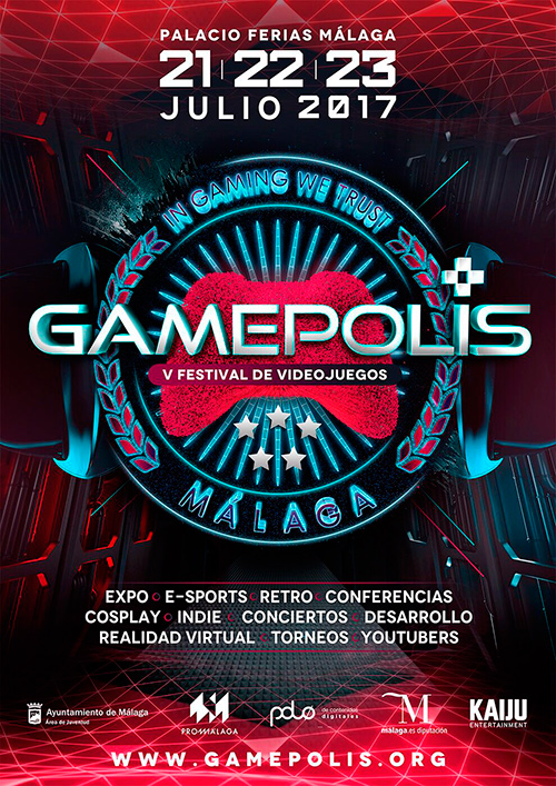 Gamepolis 2017 - Cartel