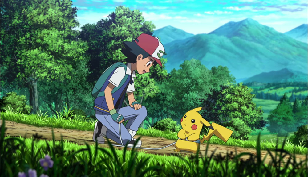 Imágenes de Pokémon the Movie: I Choose You