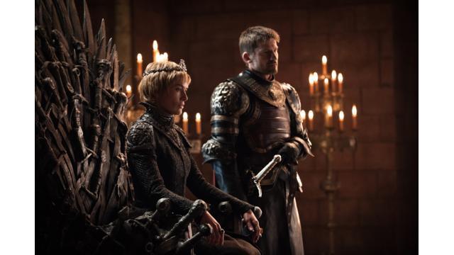 Juego de tronos 7