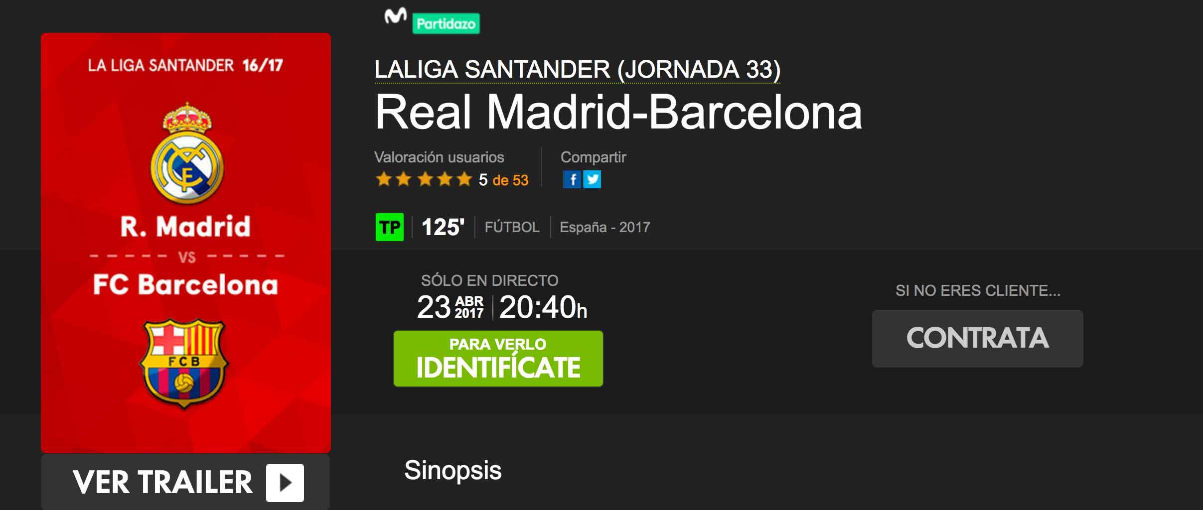 Image Result For En Vivo Real Madrid Vs En Vivo Orange Tv