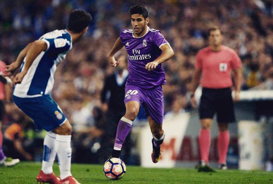 Marcos Asensio