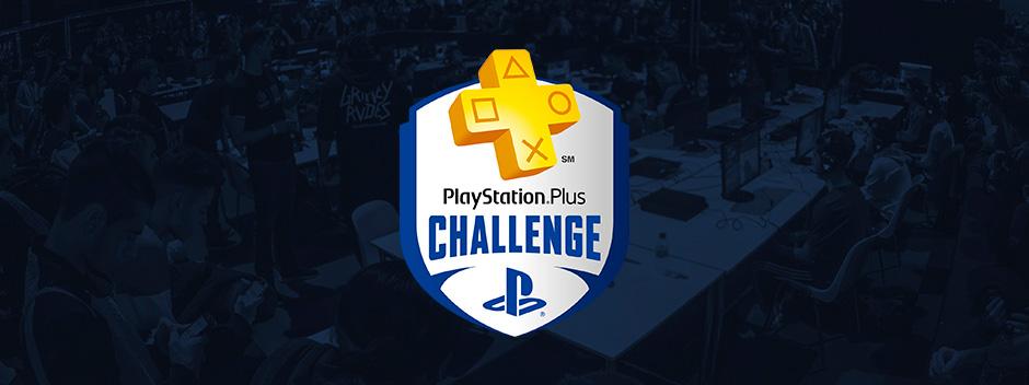 PS Plus Challenge