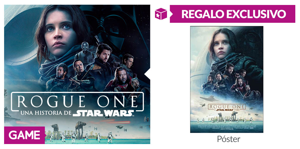 Rogue One GAME