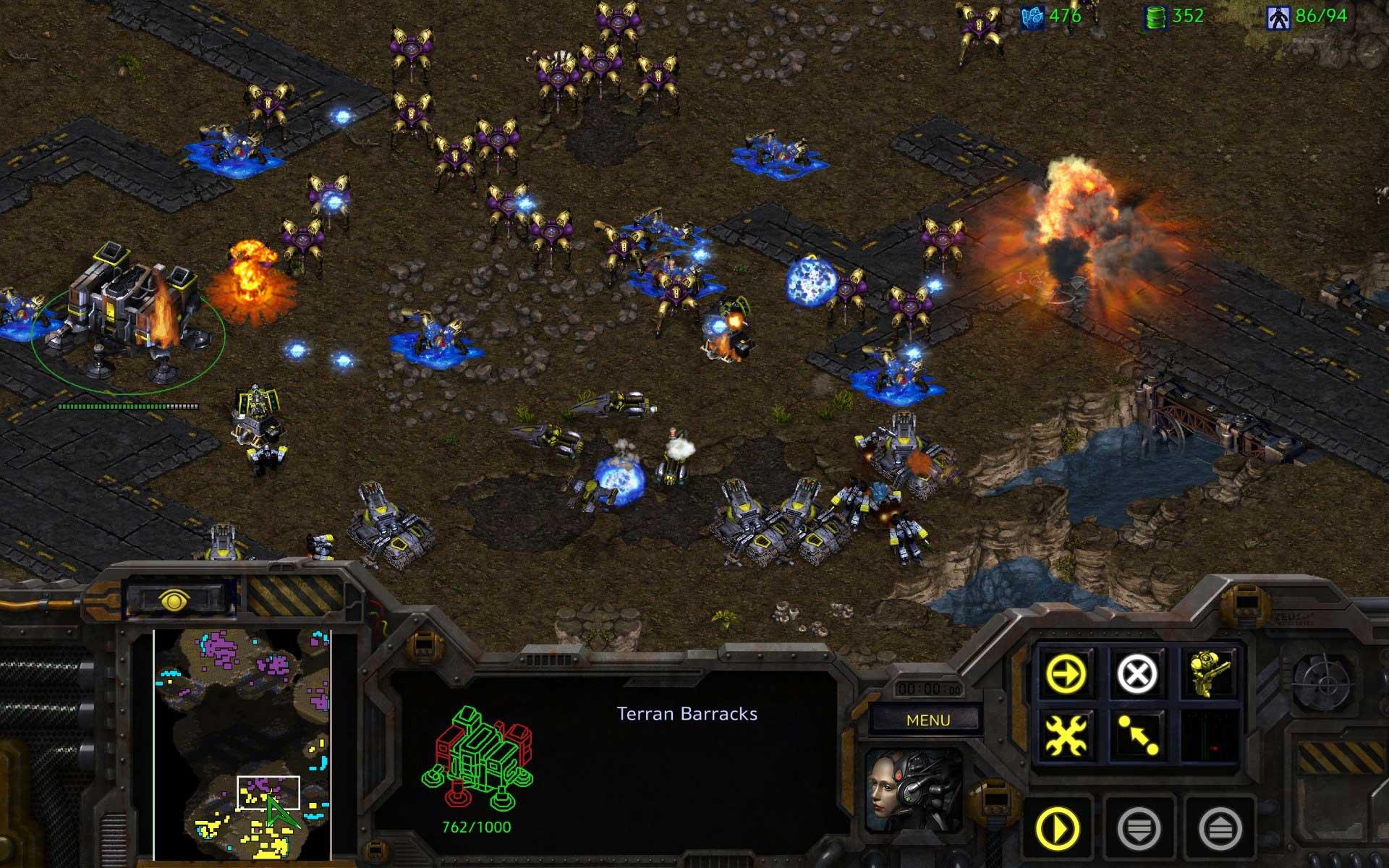 Starcraft guía
