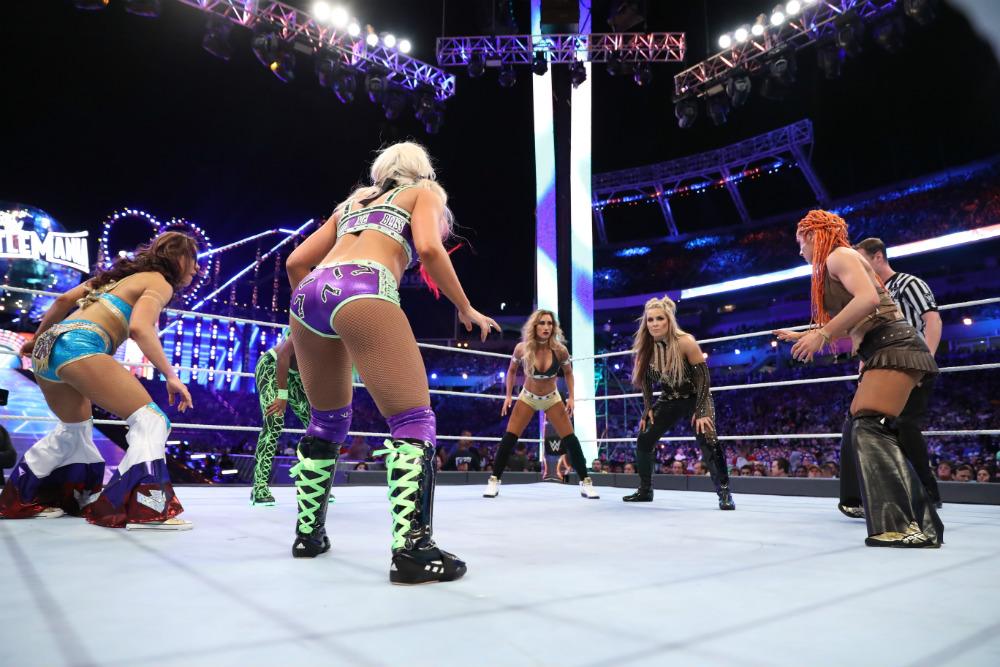 Campeonato Femenino de SmackDown