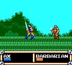 Ax Battler 2