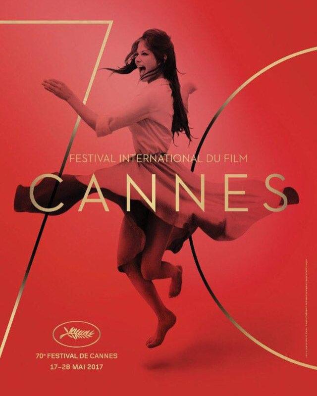 Cannes 70 edición