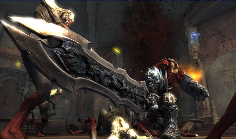 Darksiders Warmastered 3