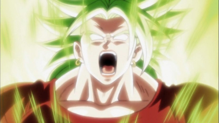 Dragon Ball Super La Identidad De Las Dos Nuevas Saiyans