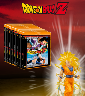 Dragon Ball Z Pelis
