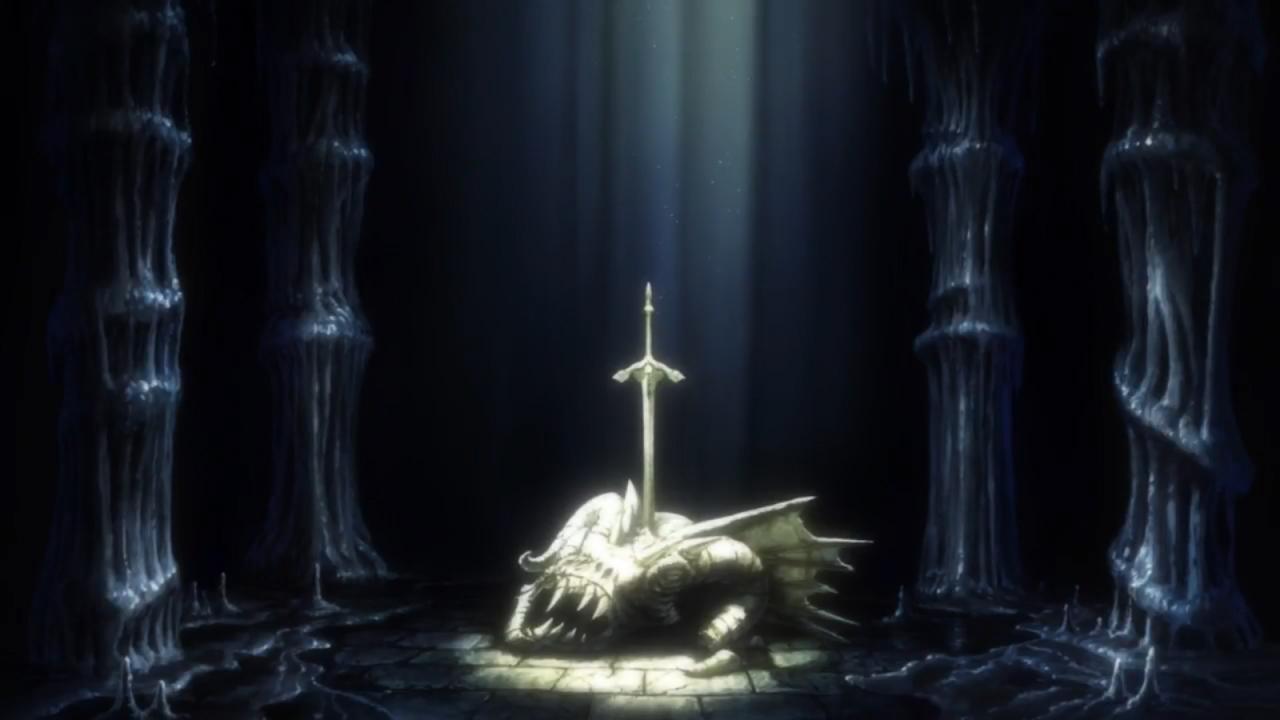 Shadows of Valentia