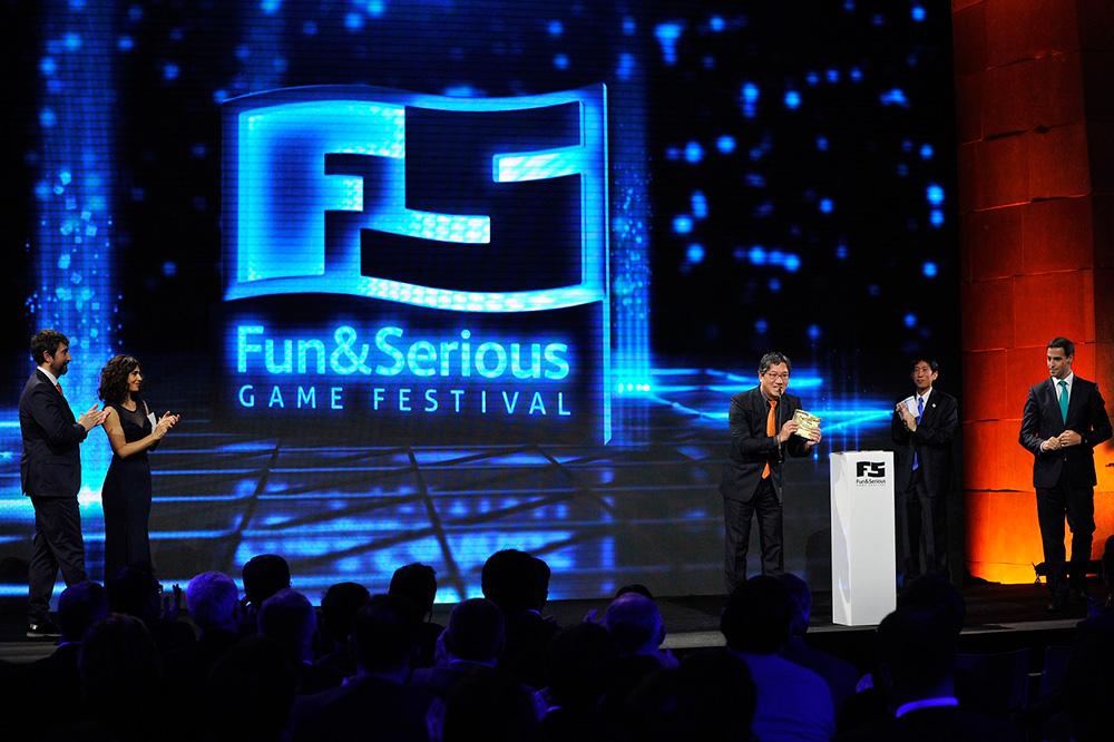 Fun&Serious - Premios Titanium