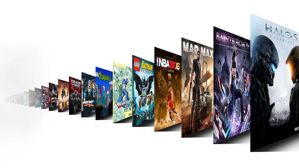 Qué Es Y Cómo Funciona Xbox Game Pass Gaming Computerhoy Com
