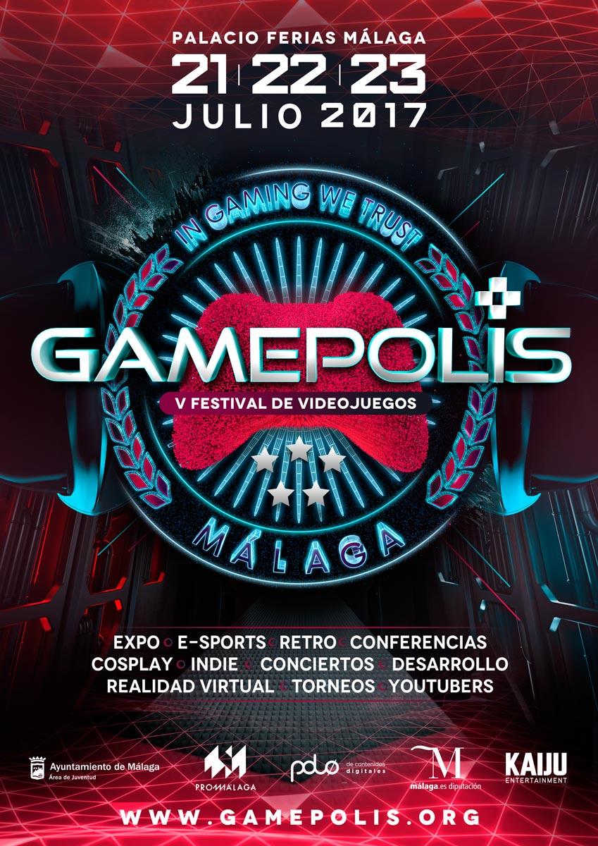 gamepolis 4