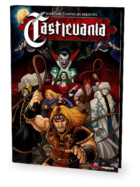 Hardcore Gaming 101 presenta: Castlevania