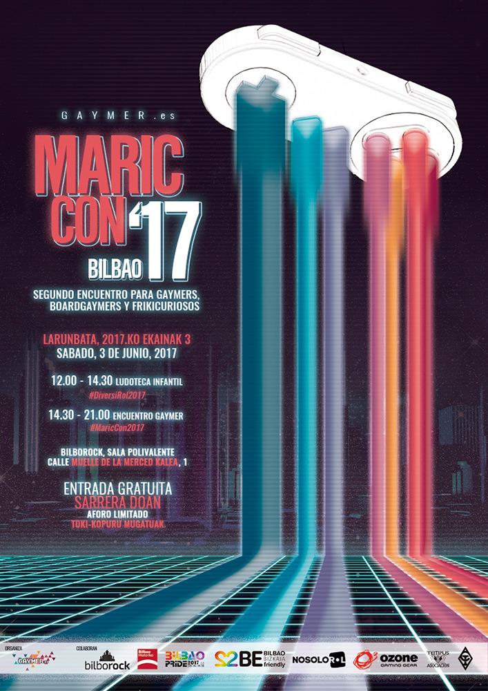MaricCon 2017 - Cartel