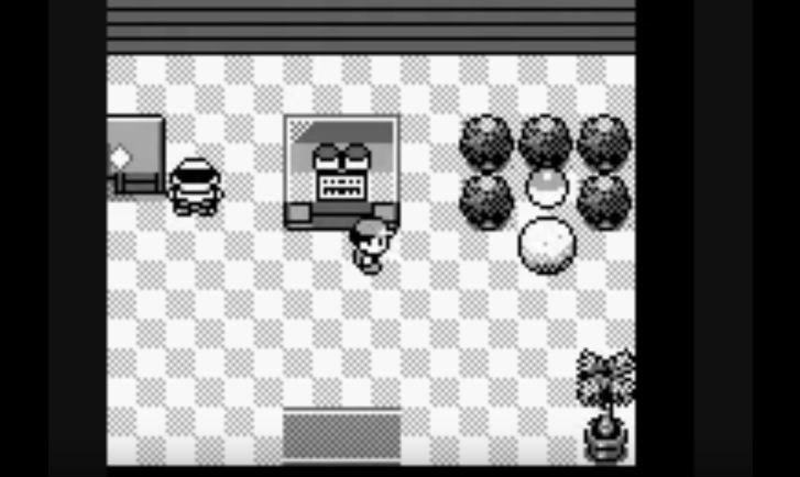 Pokémon Azu, Rojo y Amarillo