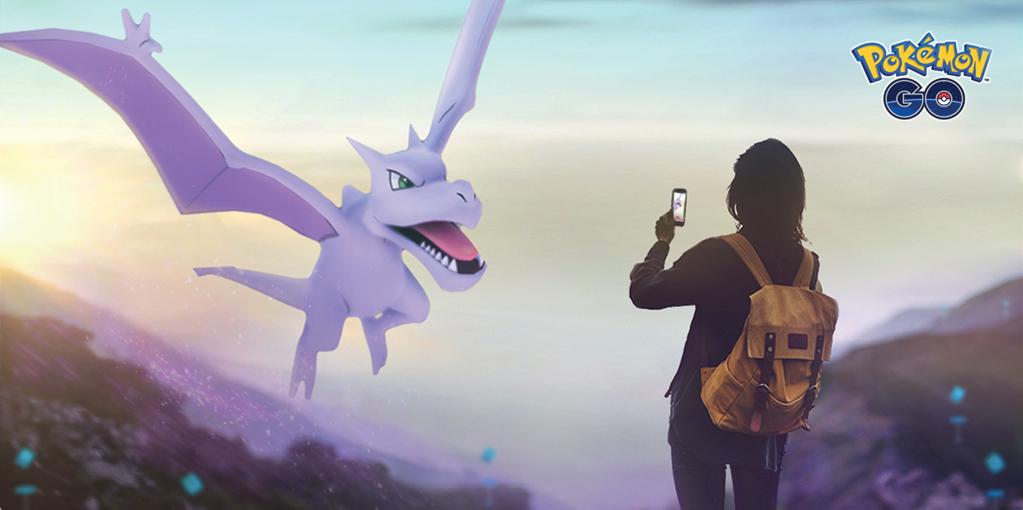 Semana de la Aventura en Pokémon GO
