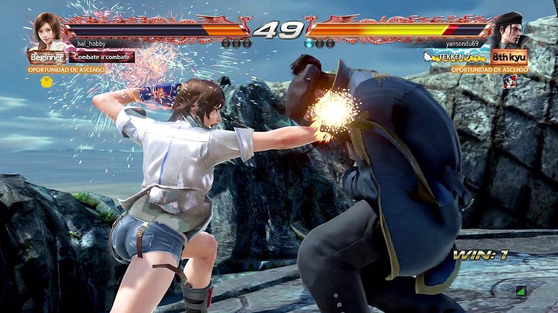 Tekken 7 + DLC [PS4] [PKG] [Zippyshare] - Downloadgameps4 - PS4 PKG