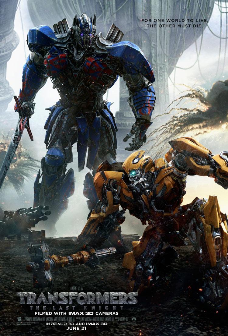 Optimus Prime, Bumblebee