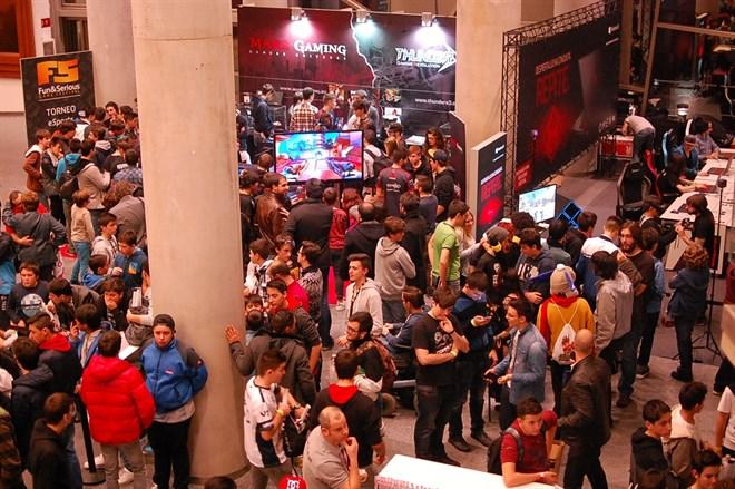 Calendario de eventos de videojuegos