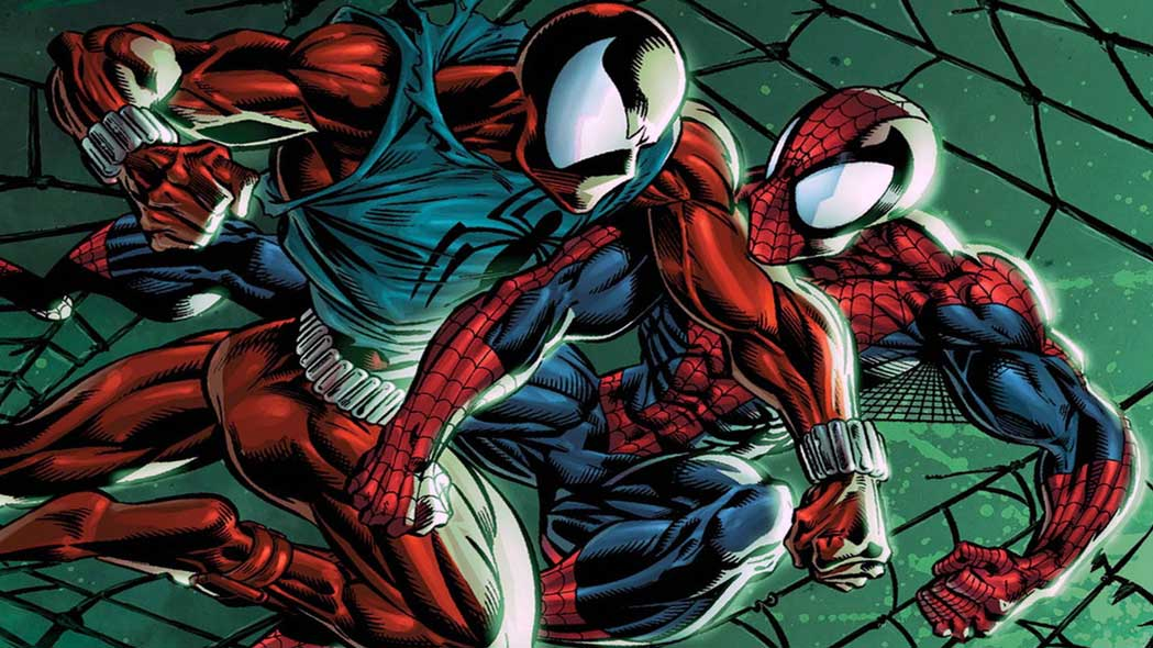 Spider-Man: La saga del clon
