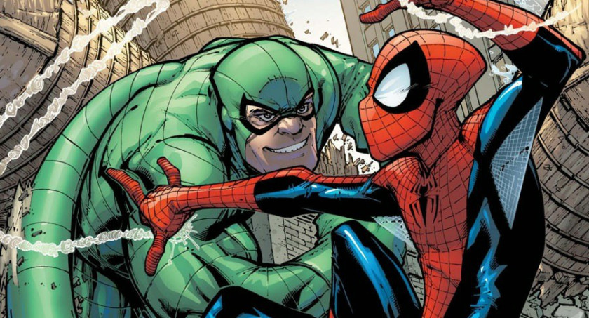 Easter Egss de Spider-man:Homecoming