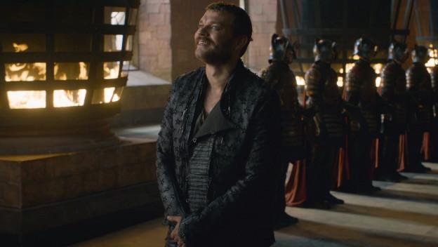 Euron Greyjoy.
