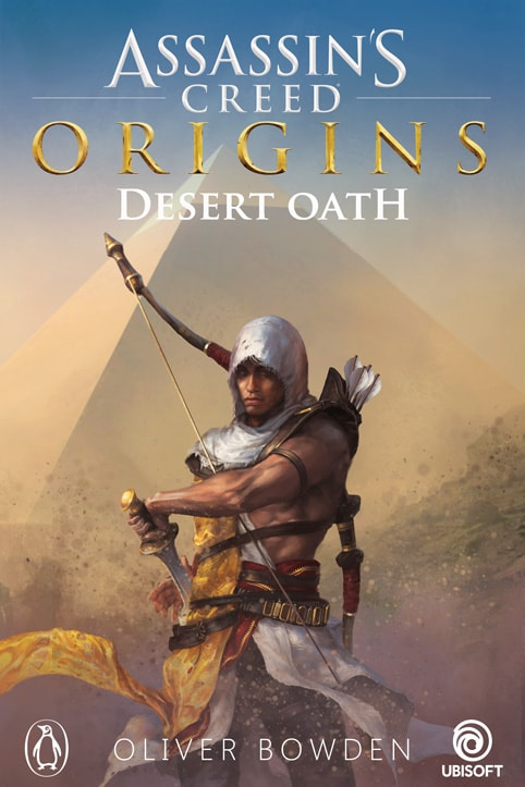 Assassin's Creed Origins Desert Oath