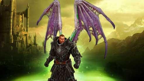 Diablo 3 alas