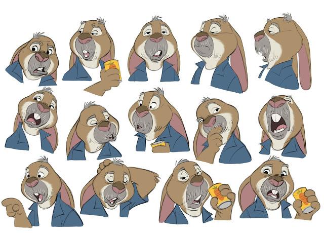 U-tad Diarios de Desarrollo Grado animación