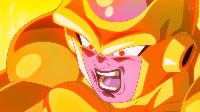 Dragon Ball Super Manganime