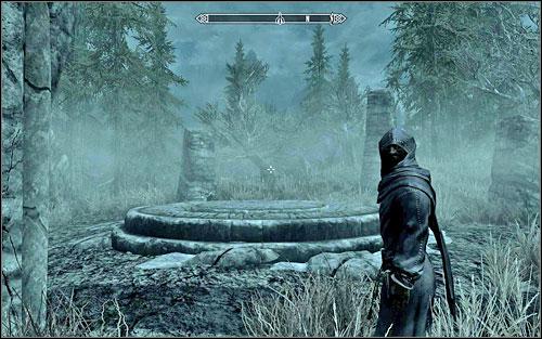 The Elder Scrolls V Skyrim - Ritual de vampirismo