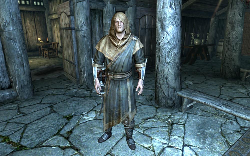 The Elder Scrolls V Skyrim - Vigilante de Stendarr