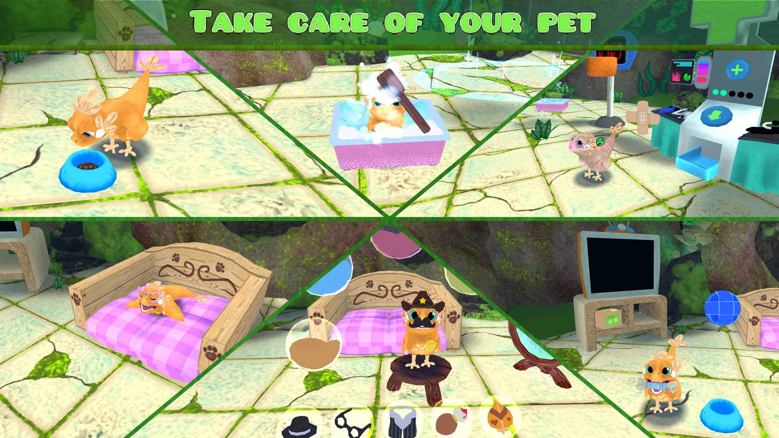 Fantasy Pets imagen