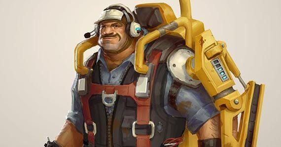 Fortnite - Constructor