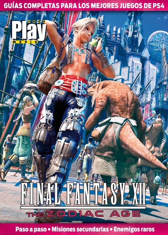 Guia FFXII en playmania 225