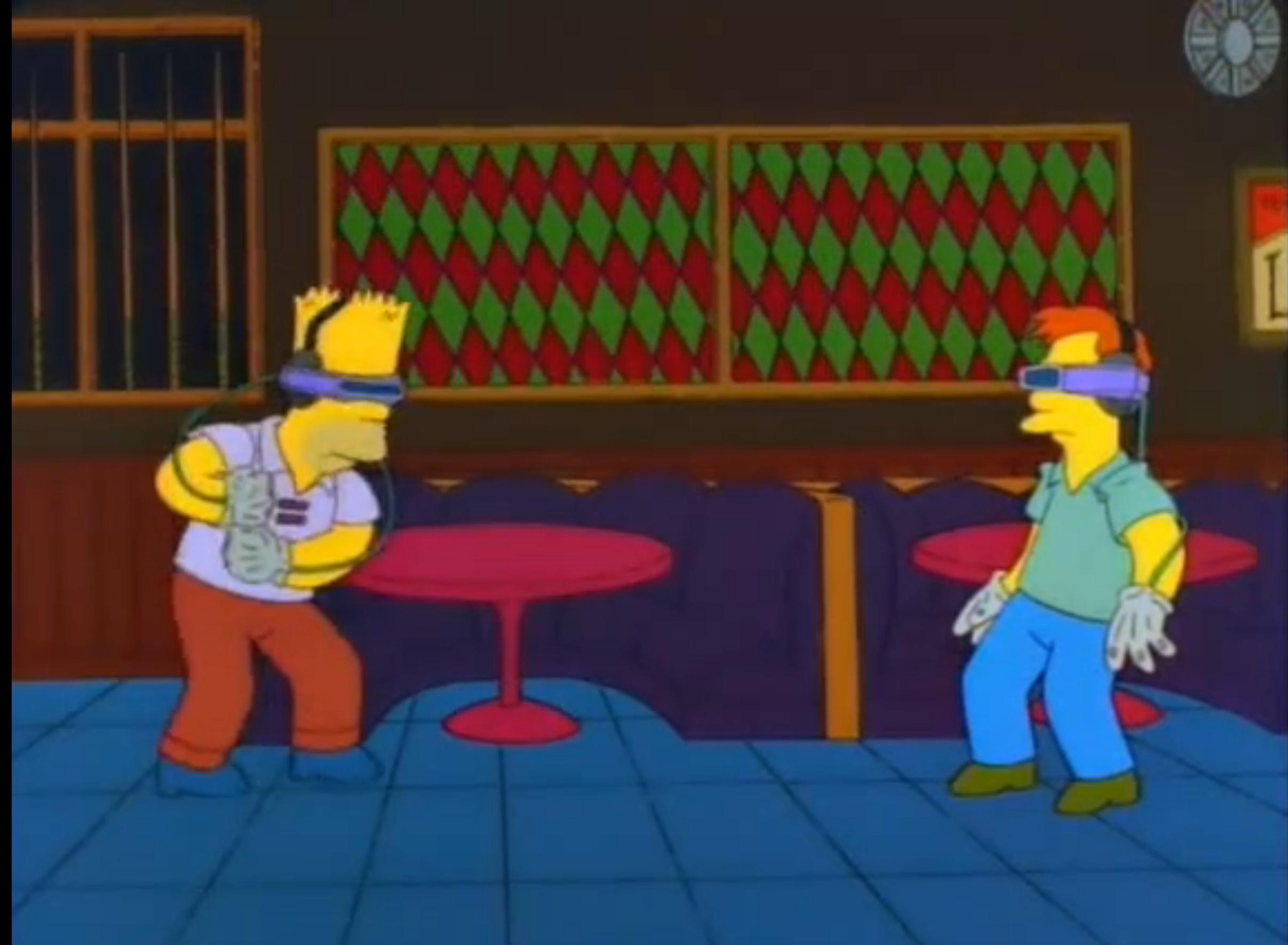 Inventos de Los Simpson