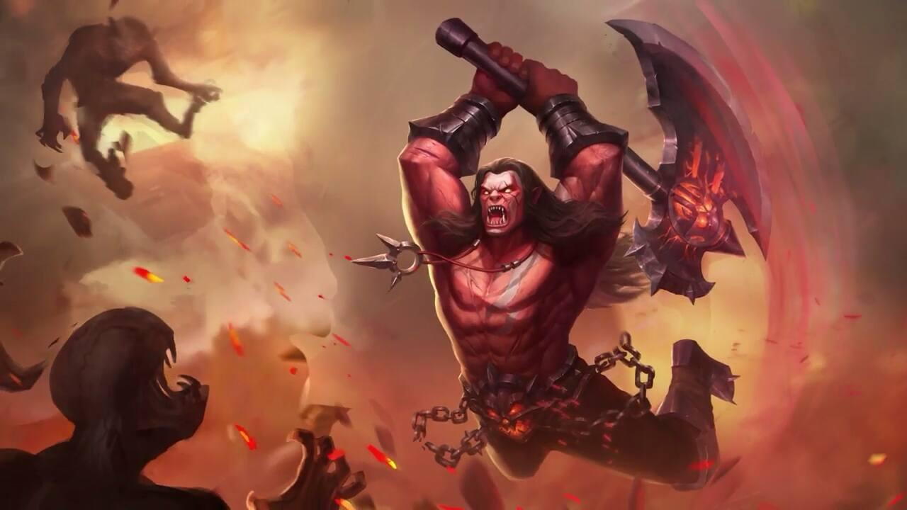 Mejores Personajes Y Héroes En Mobile Legends Hobbyconsolas Juegos