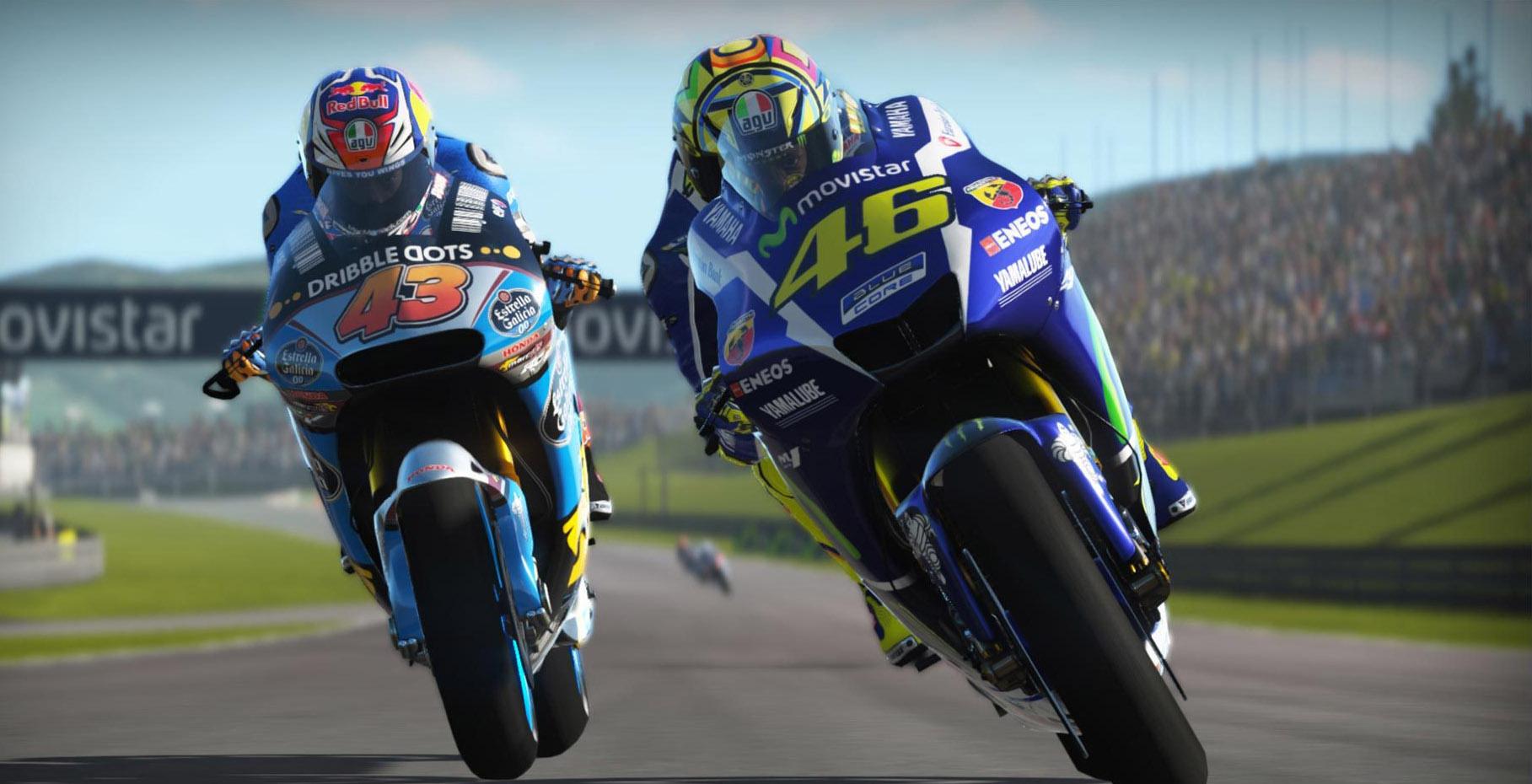 Moto GP 17 3