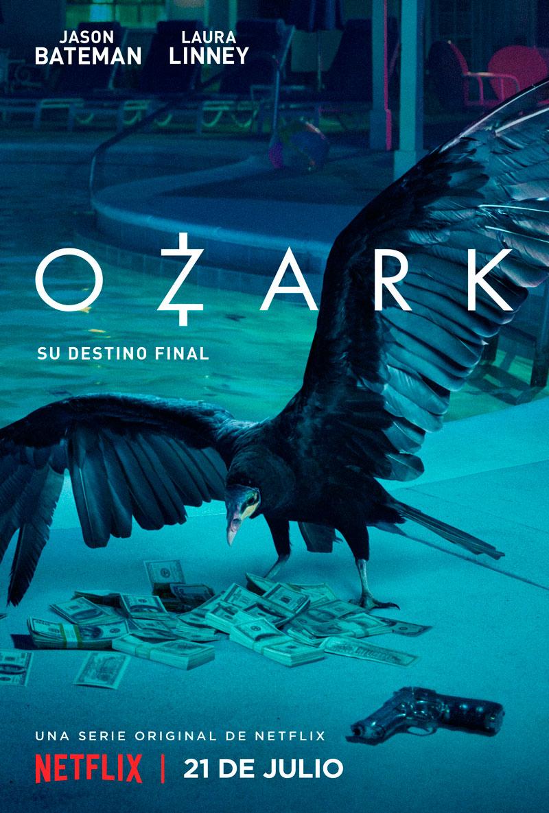 Ozark póster