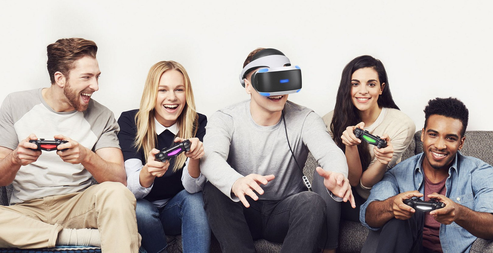 Dudas PlayStation VR