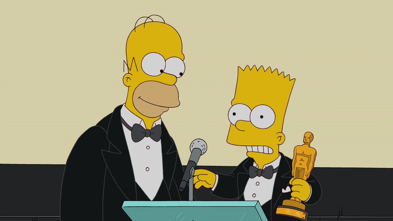 Simpson récord Guinness
