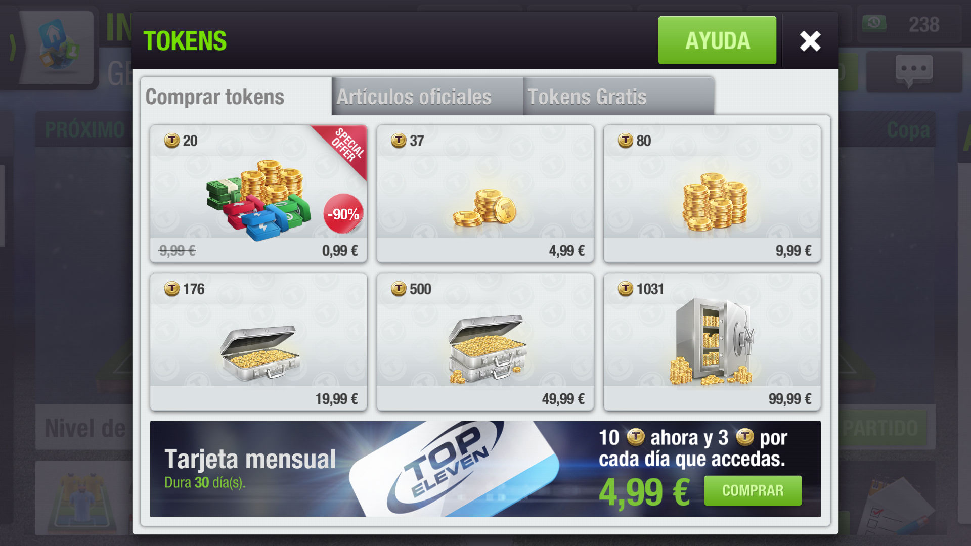 download top eleven hack android apk